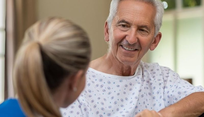 reasons to choose bladen east for skilled nursing care